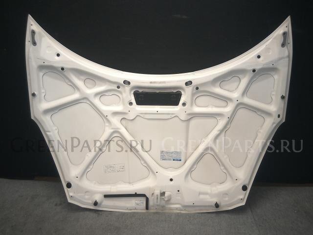 Капот на Toyota Celica ZZT230 1ZZ-FE