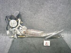 Стеклоподъемный механизм на Honda Civic EK3 D15B-321