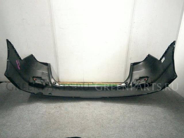 Бампер на Honda Fit Shuttle GP2 LDA-712