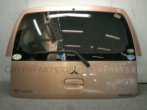 Дверь задняя на MMC;MITSUBISHI Ek Wagon H82W 3G83