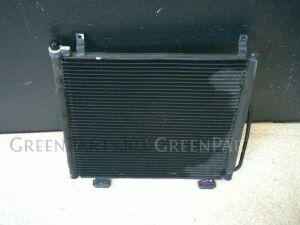 Радиатор кондиционера на Suzuki Wagon R MC21S K6A