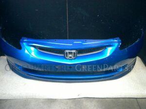 Бампер на Honda Fit GD3 L15A-111