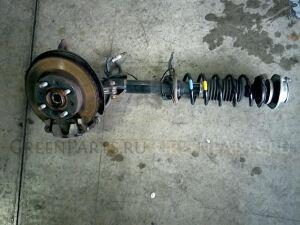 Стойка амортизатора на Toyota Passo KGC30 1KR-FE