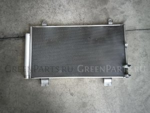 Радиатор кондиционера на Toyota Mark X GRX120 4GR-FSE