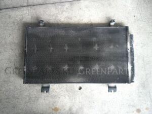 Радиатор кондиционера на Toyota LEXUS GS GRS191 2GR-FSE