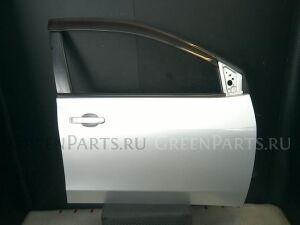 Дверь боковая на Nissan Wingroad JY12 MR18DE