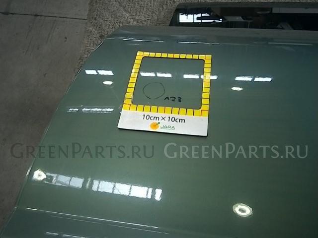 Дверь боковая на Subaru Forester SG5 EJ203HPRHE