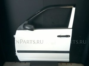 Дверь боковая на Toyota Probox NCP58G 1NZ-FE
