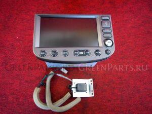 Автомагнитофон на Honda Fit GE6 L13A-416