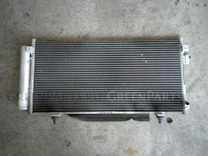 Радиатор кондиционера на Subaru Impreza GJ7 FB20AZH2A