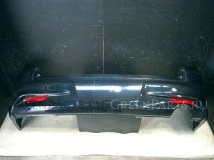Бампер на Honda Stream RN6 R18A-213
