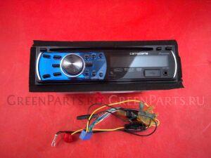 Автомагнитофон на Nissan Fuga Y50 VQ25DE