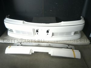 Бампер на Toyota Crown Majesta UZS171 1UZ-FE