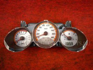 Спидометр на Honda Fit GD1 L13A-230