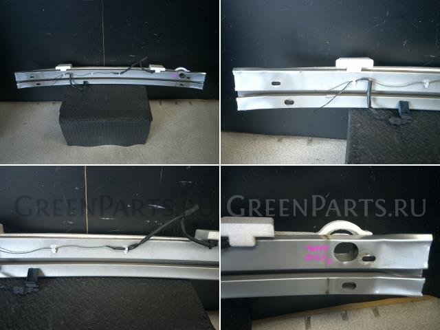 Жесткость бампера на Toyota Porte NNP11 1NZ-FE