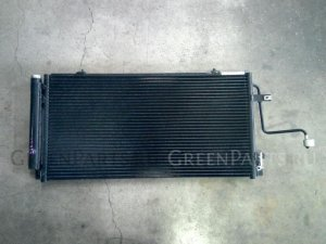 Радиатор кондиционера на Subaru Legacy BE5 EJ206DXCBE