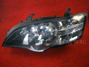 Фара на Subaru Legacy BP5 EJ204DPAJE 100-20791