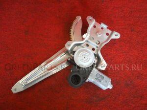 Стеклоподъемный механизм на Toyota Corolla NZE121 1NZ-FE