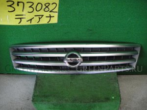 Решетка радиатора на Nissan Teana PJ31