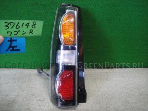 Стоп на Suzuki Wagon R MH21S P4192
