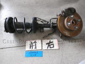 Стойка амортизатора на Suzuki ELIO RA21S M15A(VVT)