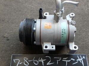 Компрессор кондиционера на Mazda Atenza GJEFP PE-VPR