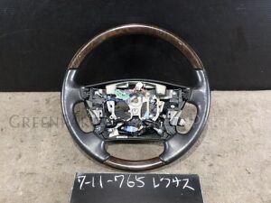 Руль на Toyota LEXUS LS UVF46 2UR-FSE