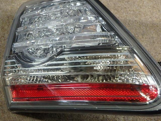 Стоп-планка на Toyota Crown GWS204 2GR-FSE 30-353