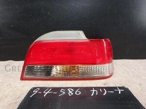 Стоп на Toyota Carina AT211 7A-FE 20-385