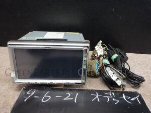 Автомагнитофон на Honda Odyssey RB2 K24A-595