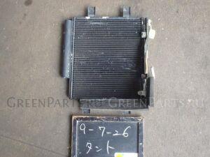 Радиатор кондиционера на Daihatsu Tanto L360S EF-VE