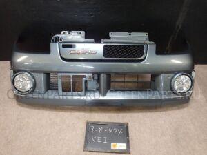 Бампер на Suzuki Kei HN22S K6AT