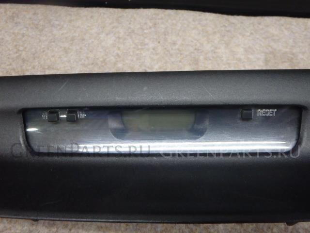 Часы на Subaru Forester SG5 EJ203HPPAE