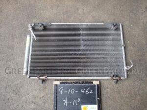 Радиатор кондиционера на Toyota Opa ACT10 1AZ-FSE
