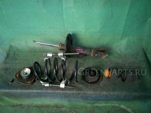Стойка амортизатора на Toyota Noah ZRR75W 3ZR-FE