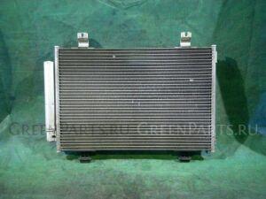 Радиатор кондиционера на Suzuki Swift ZD11S M13A