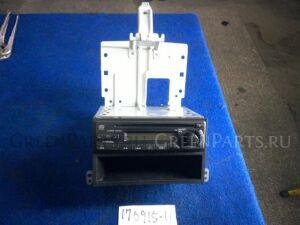 Автомагнитофон на Nissan Skyline NV35 VQ25DD