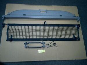 Шторка багажника на Nissan Stagea WGNC34 RB25DET