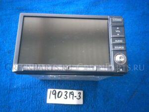Автомагнитофон на Honda Insight ZE2 LDA-MF6-21