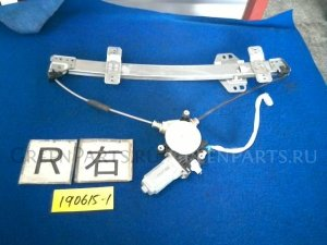 Стеклоподъемный механизм на Honda Odyssey RA6 F23A-241