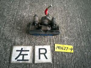 Суппорт на Toyota Vitz NCP13 1NZ-FE