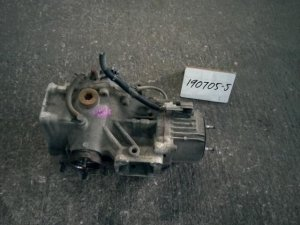 Редуктор на Toyota Isis ANM15G 1AZ-FSE