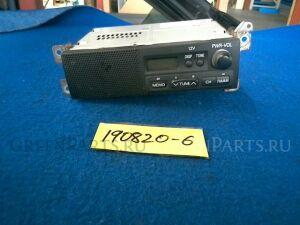 Автомагнитофон на MMC;MITSUBISHI Minicab U42T 3G83