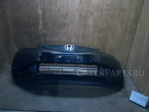 Бампер на Honda Fit GE6 L13A-600