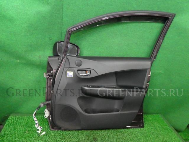 Дверь боковая на Subaru Trezia NCP120X 1NZ-FE