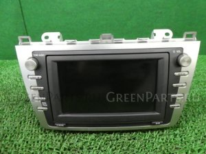Автомагнитофон на Mazda Atenza GH5AW L5-VE