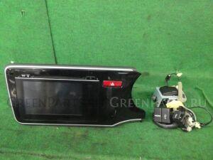 Автомагнитофон на Honda Grace GM4 LEB-H1