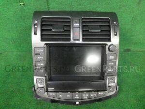 Автомагнитофон на Toyota Crown GRS201 4GR-FSE