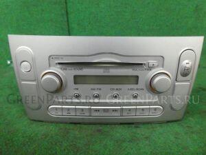 Автомагнитофон на Honda Life JB6 P07A