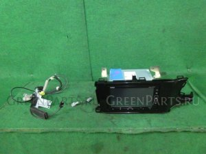 Автомагнитофон на Honda Shuttle GP7 LEB-H1